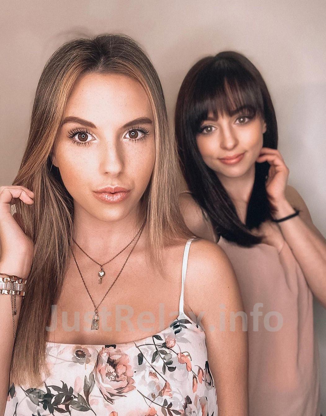 Jeri And Adina